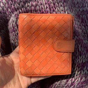 Authentic Bottega Veneta Wallet